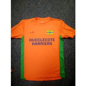 Hucclecote Harriers S/S Mens