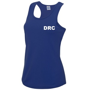 Dursley RC Ladies Cool Vest