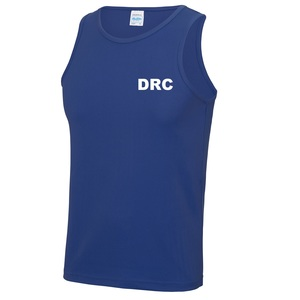 Dursley RC Mens Cool Vest
