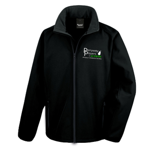 Perryway Players Softshell Jacket