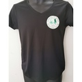 Forest Of Dean AC Ladies Cool V-neck Tee