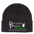Perryway Players Beanie Hat